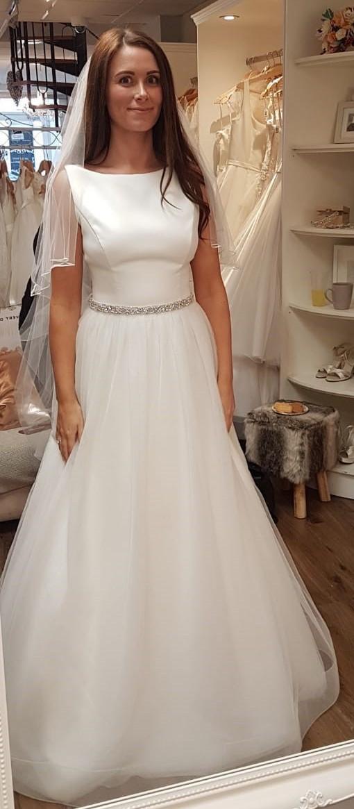 Mikaella Bridal #2079