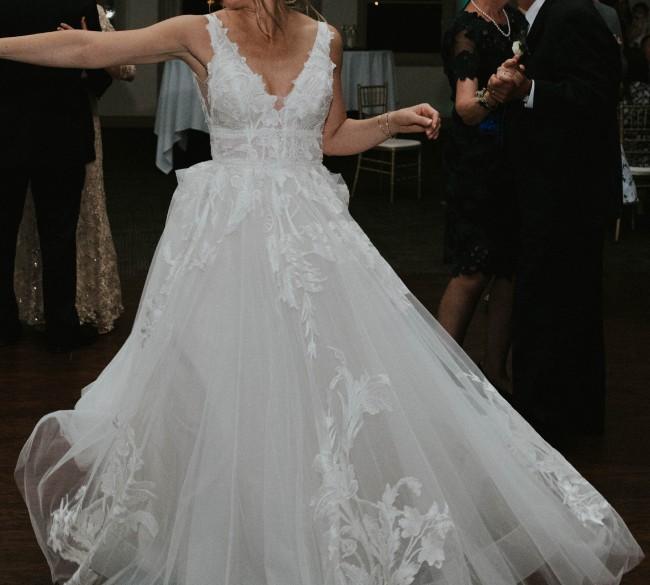 Allure Bridals Adara F142