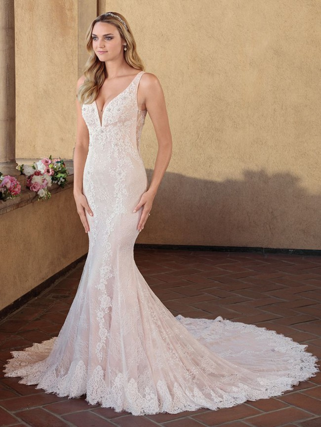 Casablanca Bridal Chloe 2330