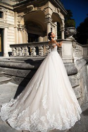 Milla Nova, Ball Gown