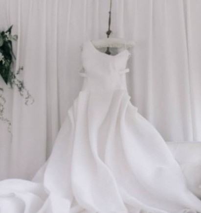 Toni Maticevski Transformation Gown