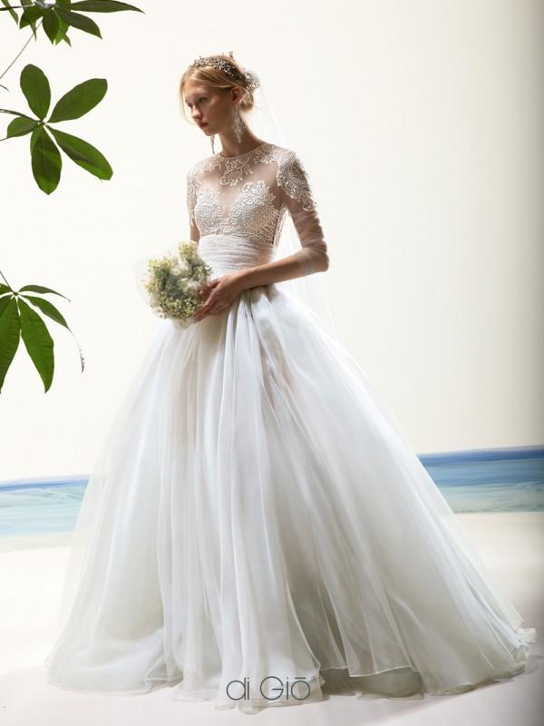 Le Spose Di Gio 19 11 Inspired