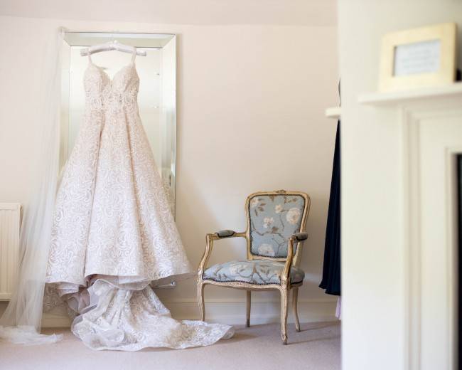Morilee STYLE NUMBER: 1725 Paisley Wedding Dress
