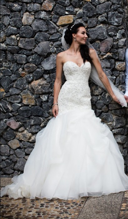Bridal Chic, Fit & Flare