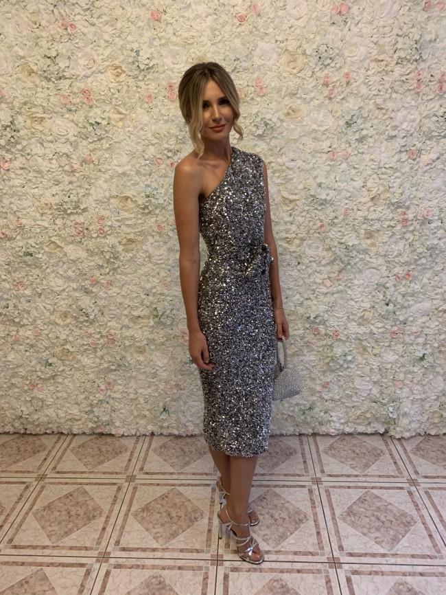 Rachel Gilbert, Kristie dress