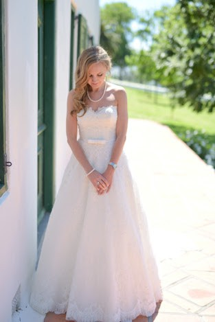Pronovias, Taffy from 2016 Collection