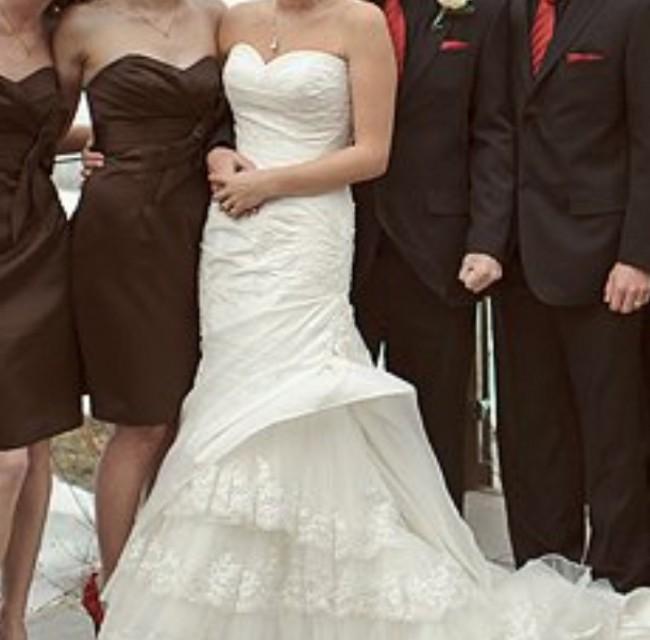La Sposa Madeira