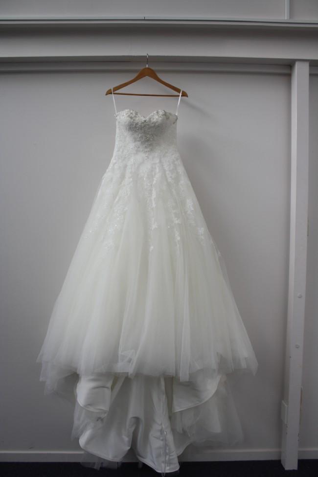 Bonny Bridal 1412