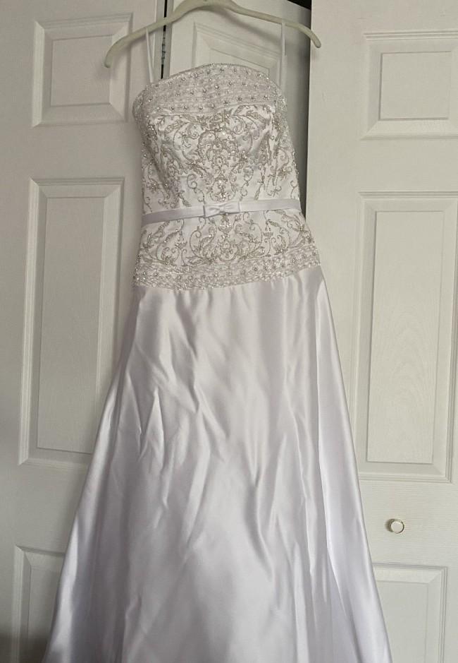 Allure Bridals 10/897962