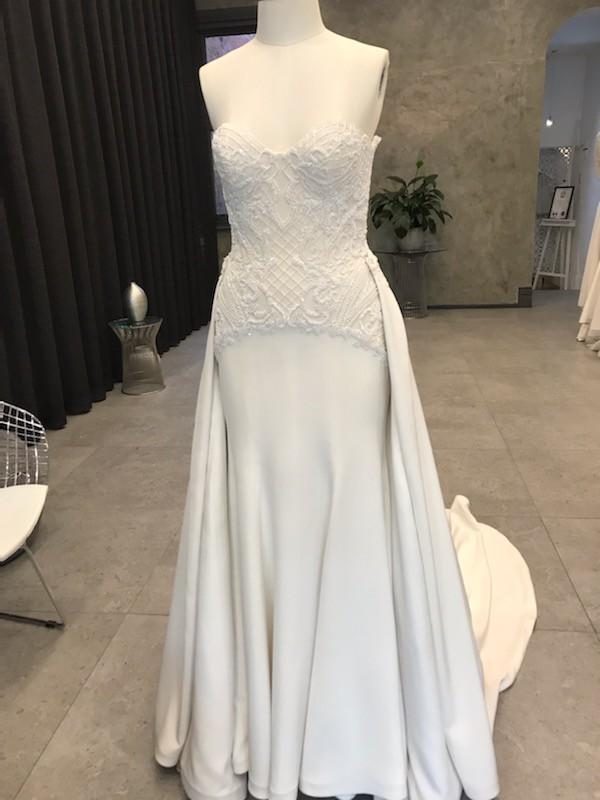 Vincenzo Pintaudi Couture Custom design