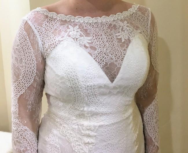 Wilderly Bride, Marigold
