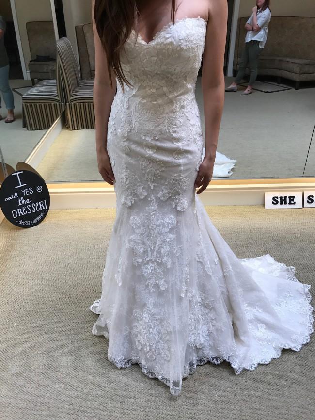 Maggie Sottero, Brenda Dress