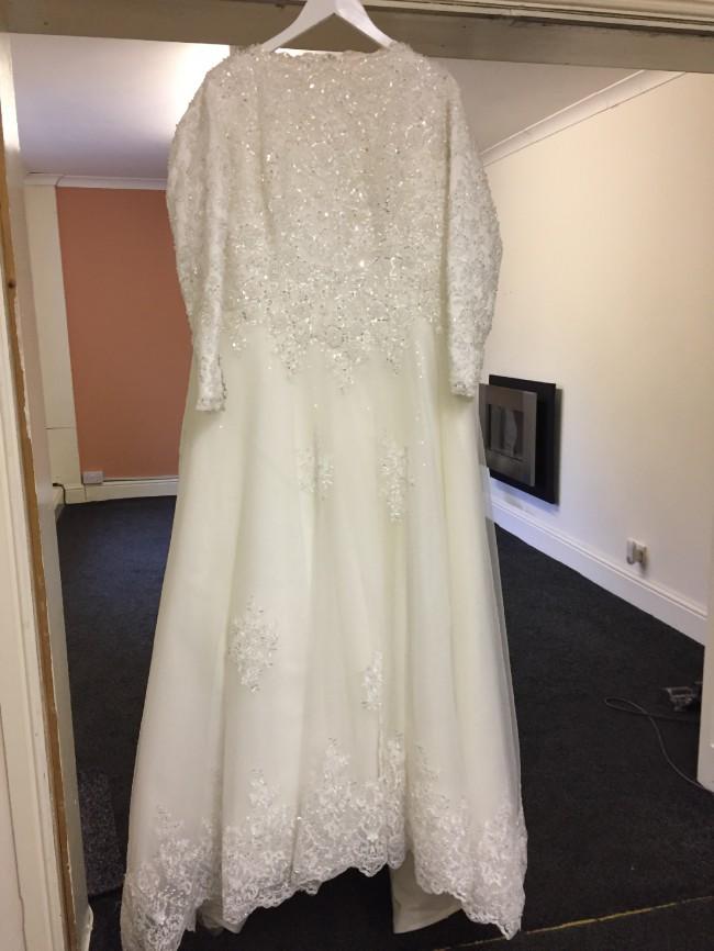 Elite Bridal STE12