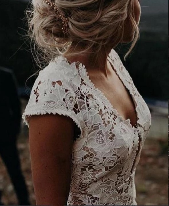 Unique Bridal Collection Ella