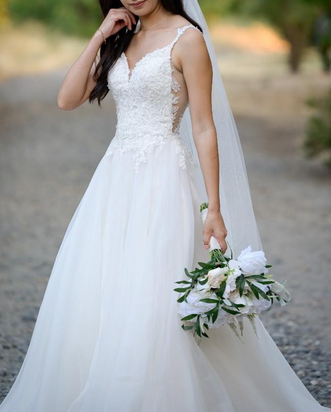 Morilee Sybil Dress, Style #6926