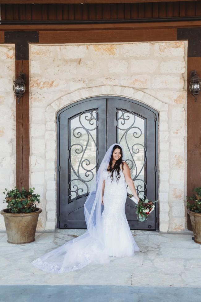 Allure Bridals, C388