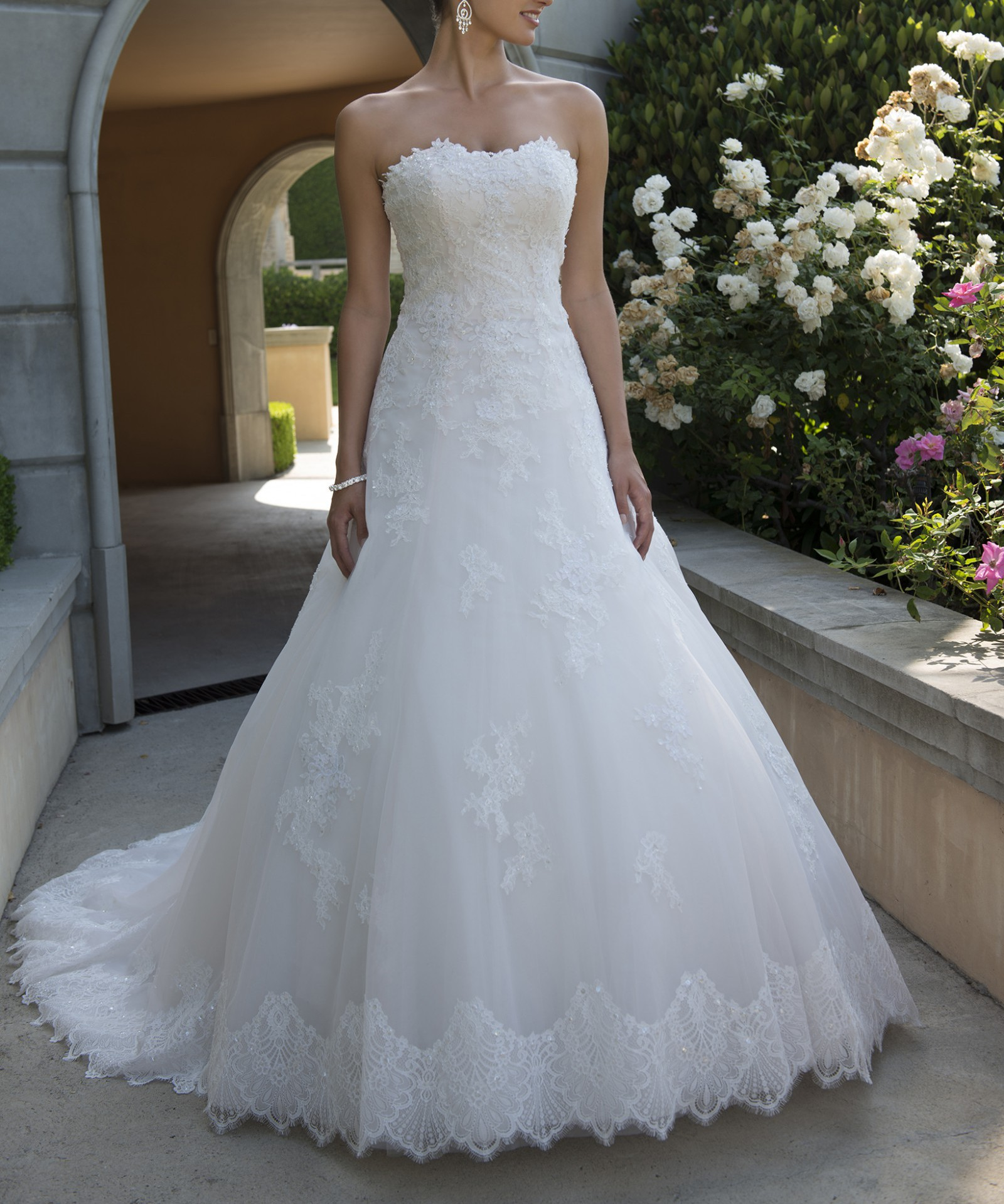 Venus New Wedding Dress On Sale 52% Off