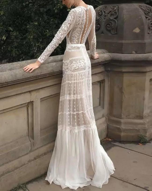 Unique Bridal Collection Harper