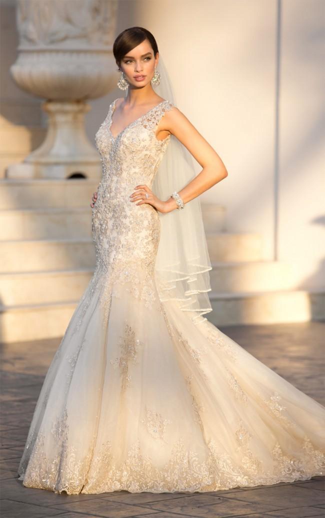 Stella York Essence of Australia Stella York 5922 Gown