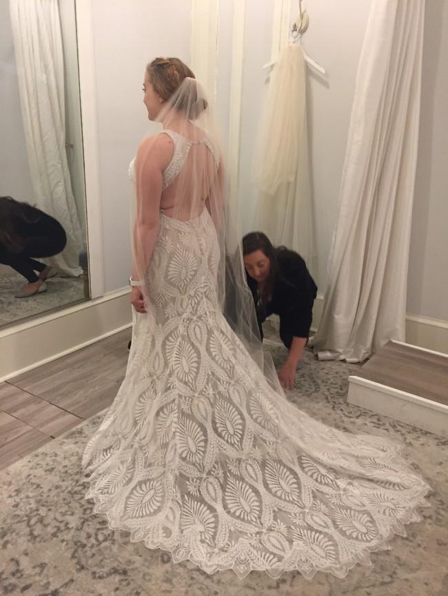 Allure Bridals, Marlowe - F116