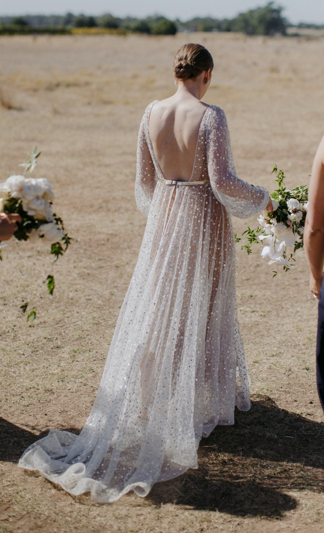 One Day Bridal Nala Gown
