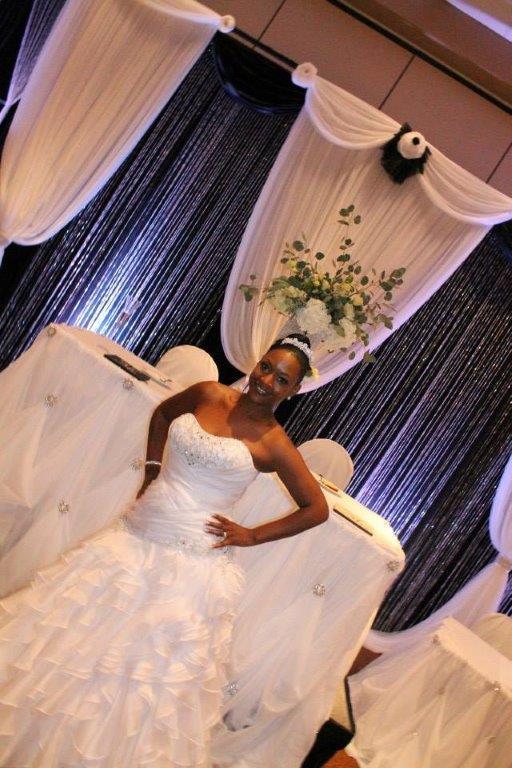 Alfred Angelo Disney Fairytale Wedding
