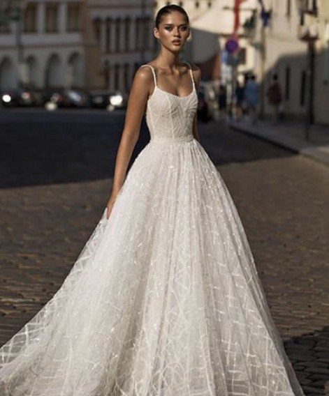 Helena Kolan Bridal Couture BRIANNA