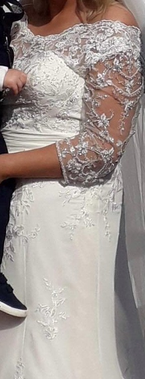 Serenity Bridal Sincerity 3730