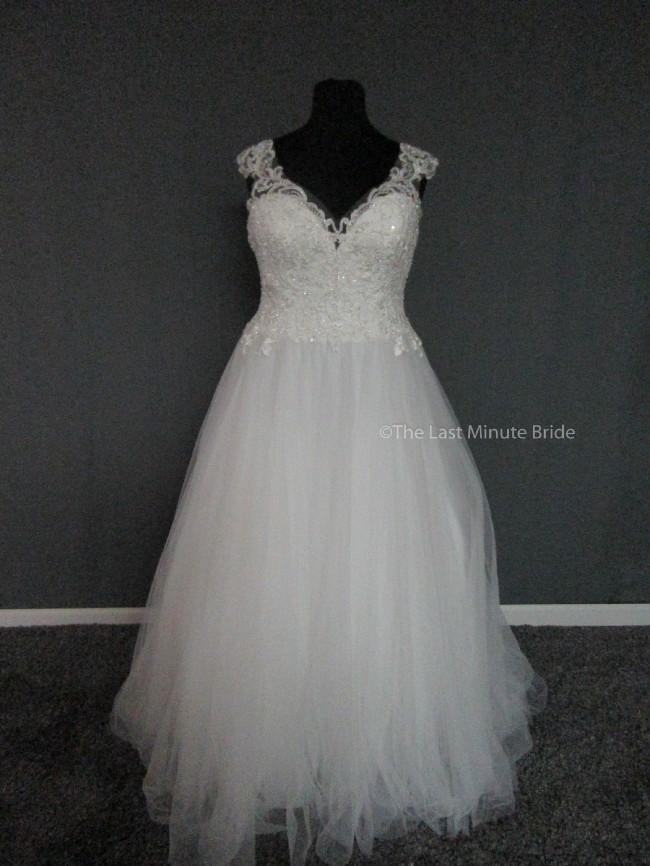 Allure Bridals 3107