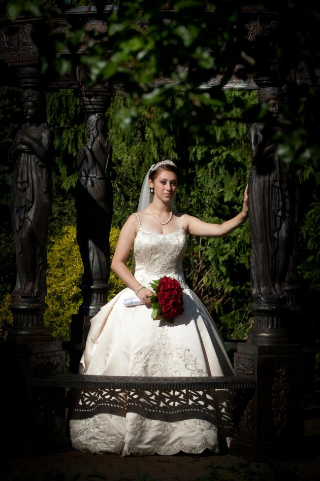 Jasmine Couture, Ball Gown