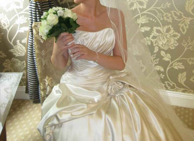 Eternity Bridal, A-Line