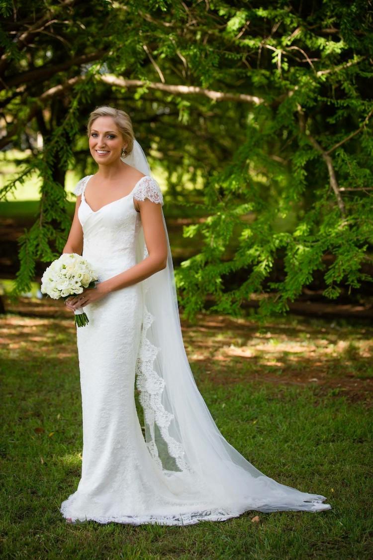 Melinda O'Donoghue Second Hand Wedding Dress Save 20   Stillwhite