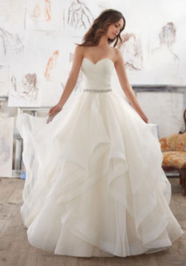 Morilee Marissa (Style #: 5504)