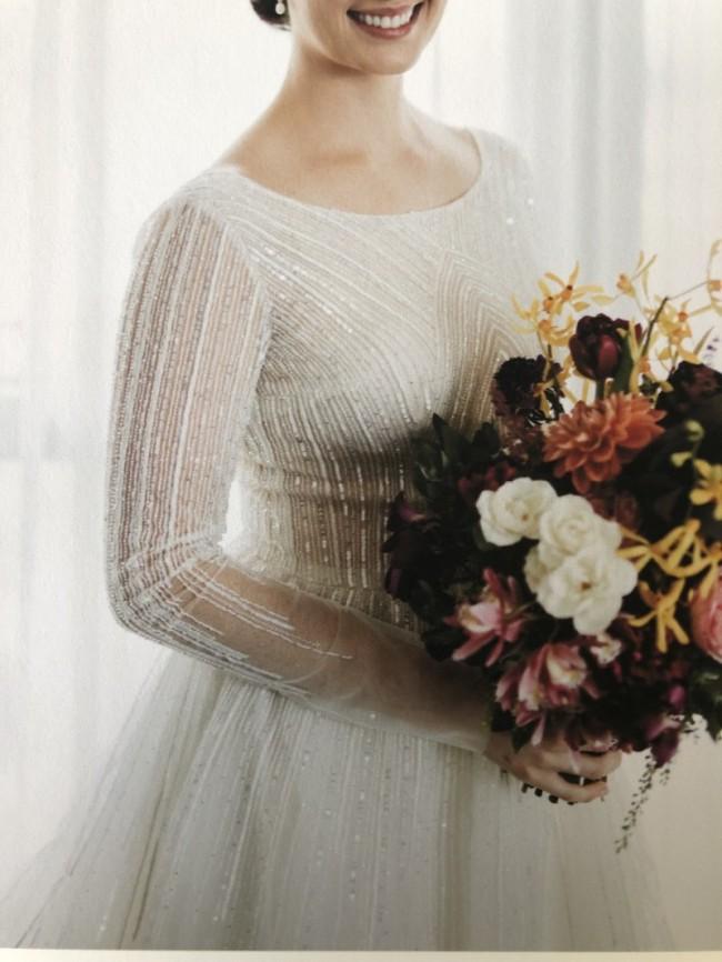 Darb Bridal Couture, Bespoke Wedding Dress