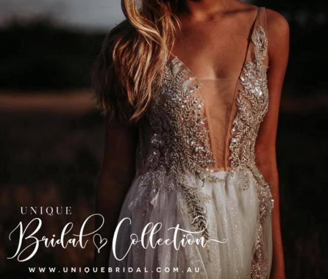 Unique Bridal Collection Nola