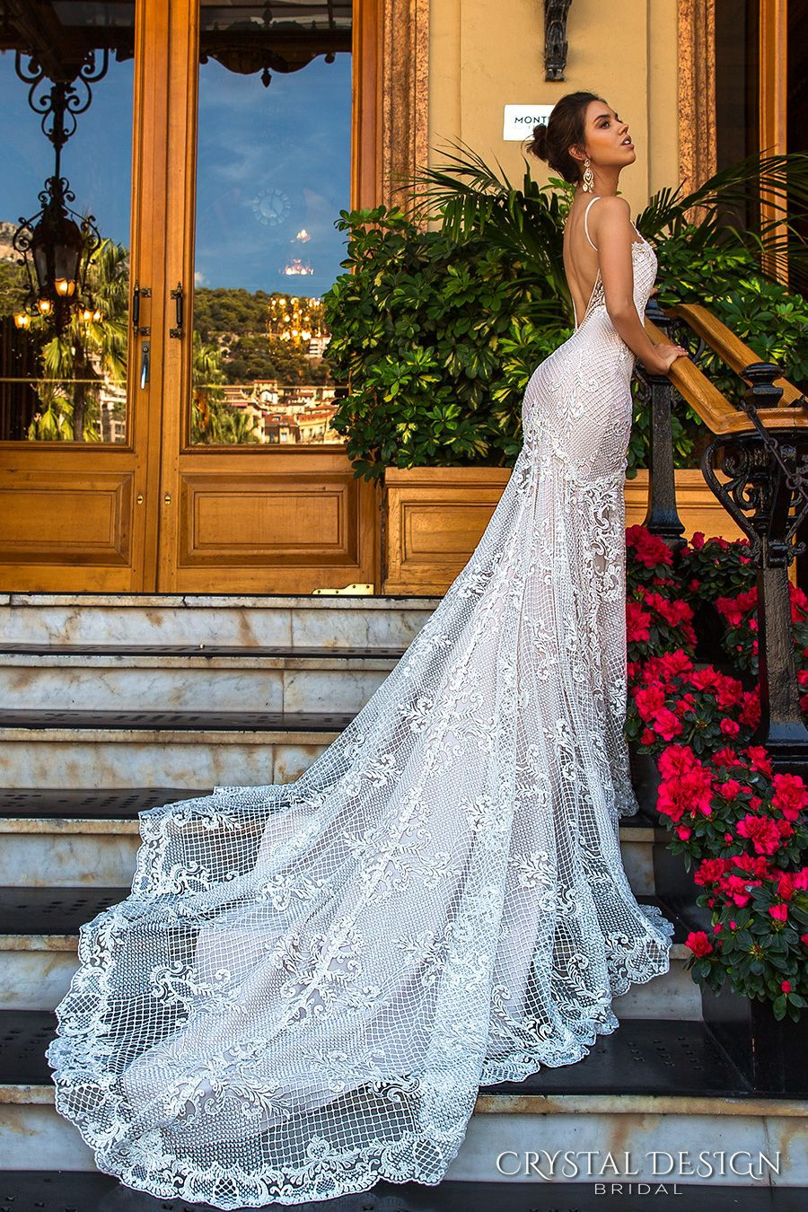 Crystal Design Haute Couture Collection