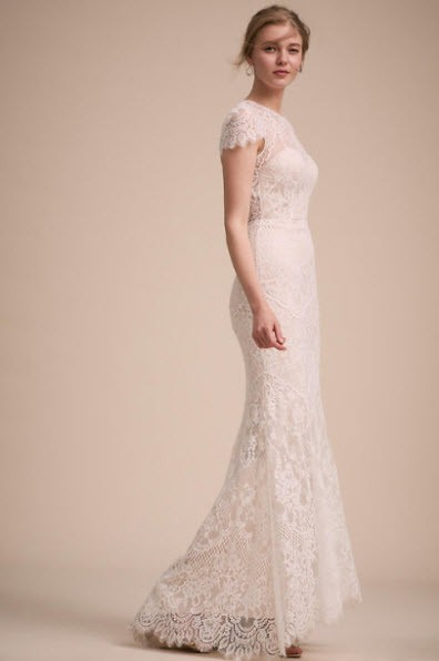 BHLDN, Lavi Gown / Style #47491188