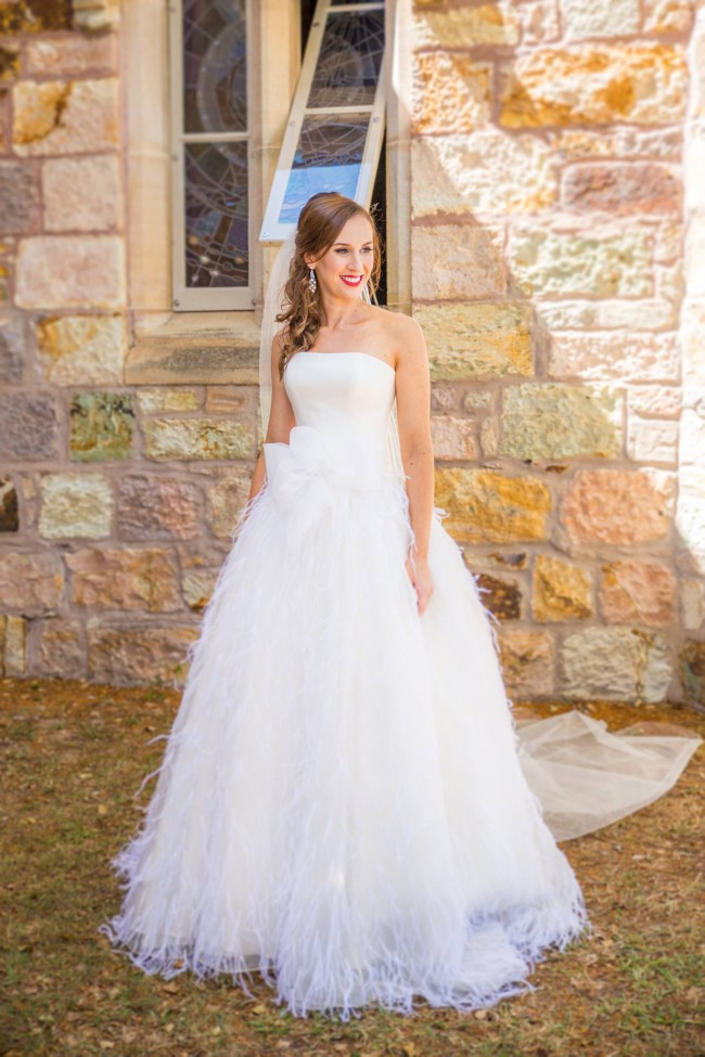Darb Bridal Couture, Soraya