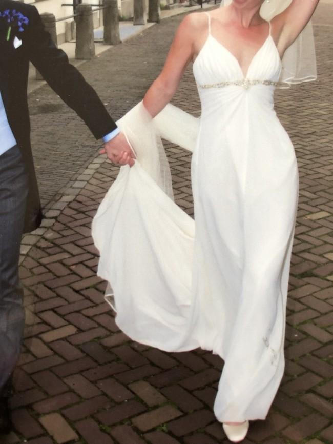 Colet Bride, Sheath