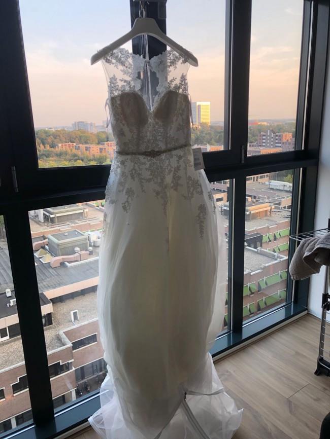 Maggie Sottero 7RS290