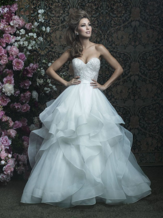 Allure Couture, C417