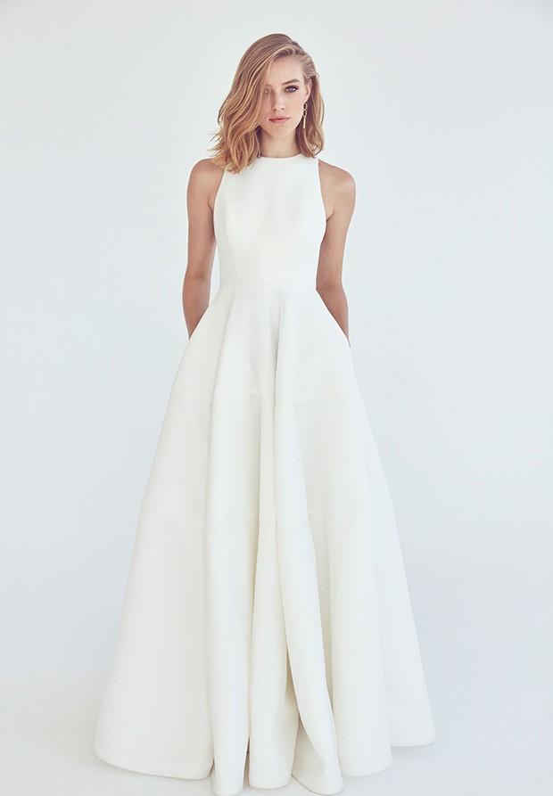 Suzanne Harward Galaxy 2.0 Gown - BRAND NEW