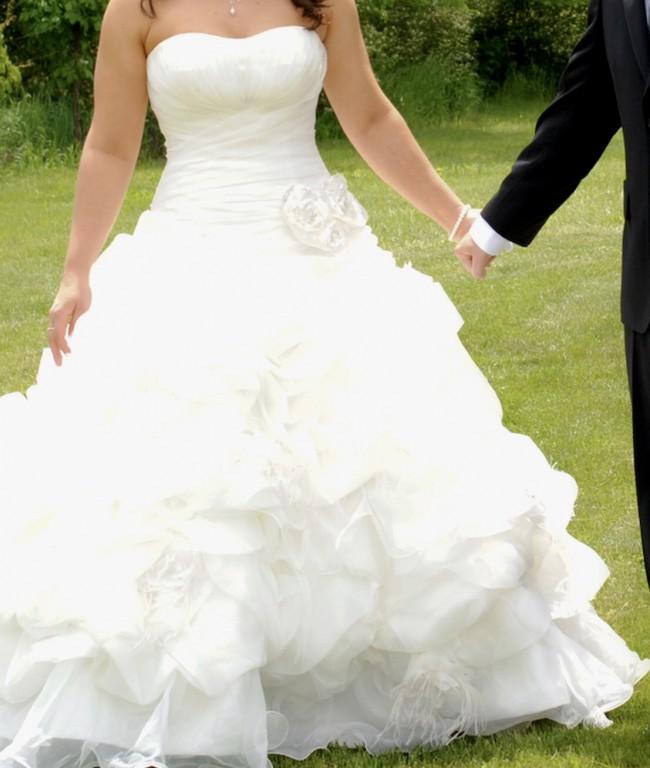 Allure Bridals, Custom Made