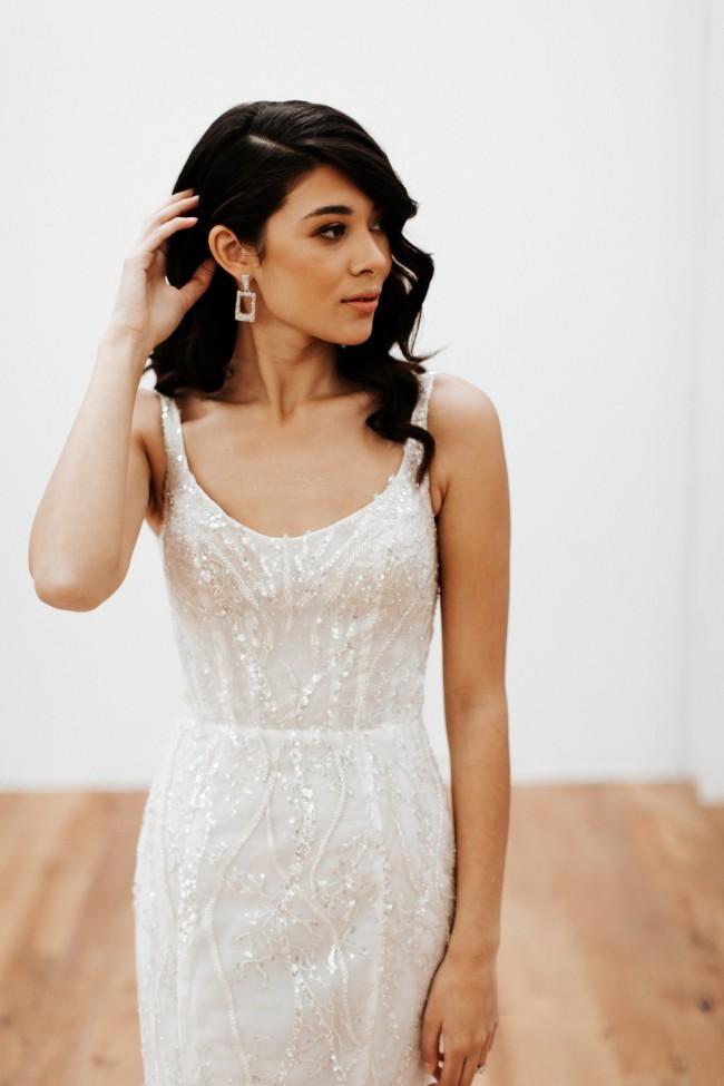 Kaia Elle Bridal Amity
