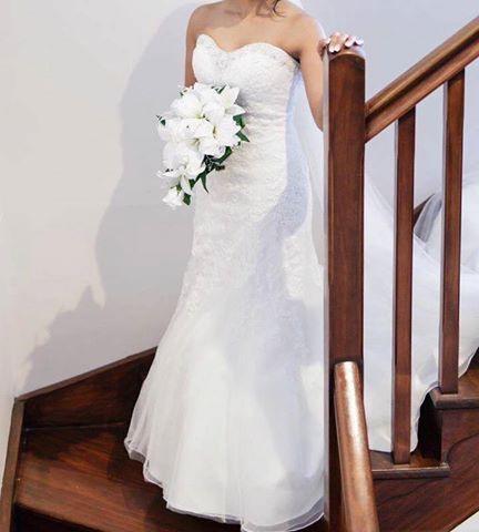 White Lily Couture Cora