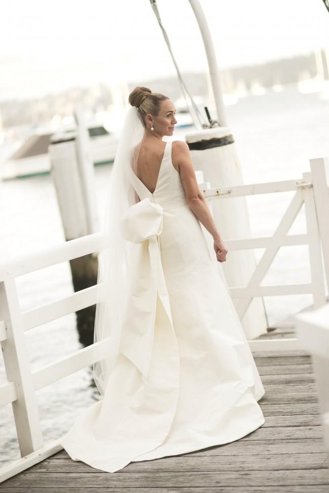 Carolina Herrera Wedding Dress.Carolina Herrera Aubrey Wedding Dress On Sale 52 Off