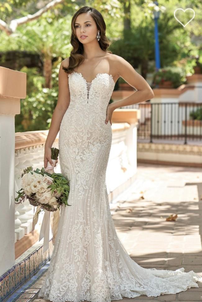 Jasmine Bridal T212007