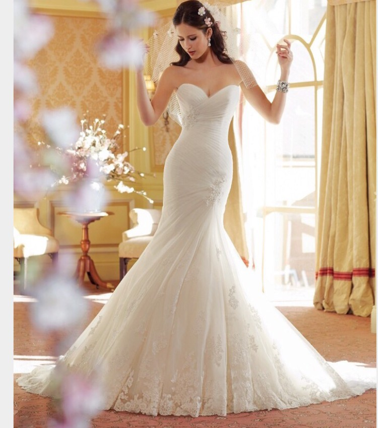 Cost Of Sophia Tolli Wedding Gowns: Sophia Tolli Talisa Preowned Wedding Dress On Sale 60% Off