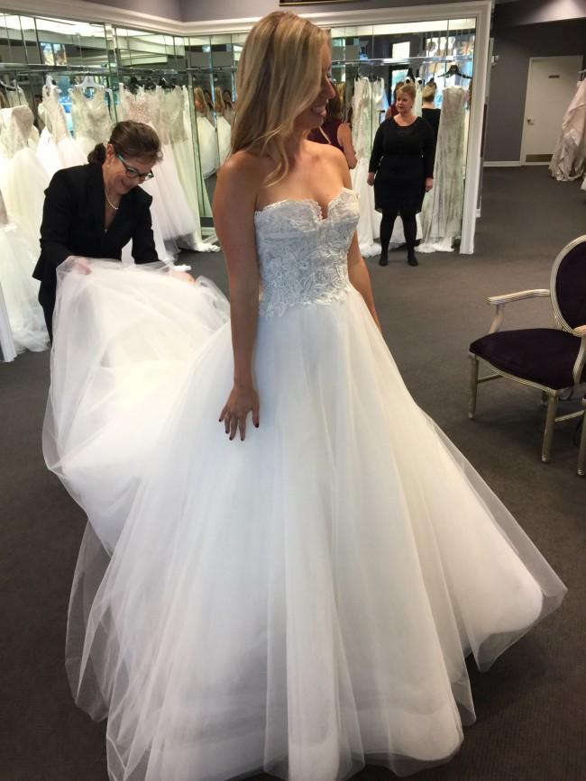 JLM Couture Tara Kelly