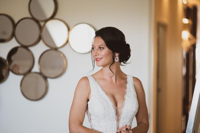 Maggie Sottero Agata